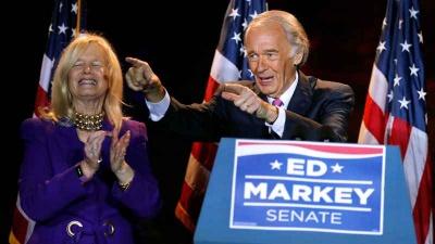 For how long do we elect each senator?