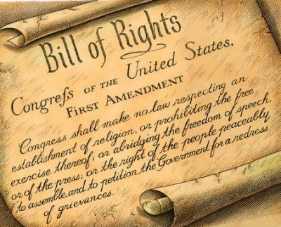 How many changes or amendments are there to the Constitution?