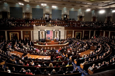 How many representatives are there in Congress?