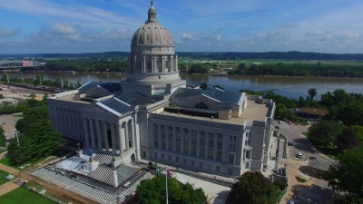 Jefferson City is the capital of which state?