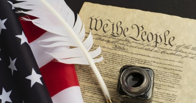What does the Constitution do?