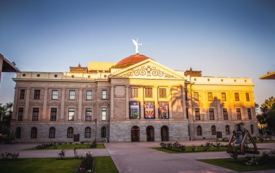 What is the capital of Arizona?