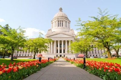 What is the capital of Washington state?