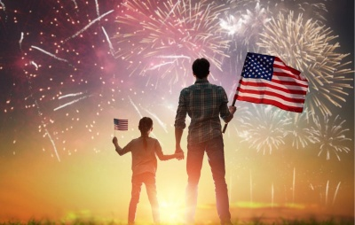 What is the Fourth of July?