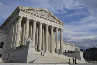What is the highest court in the United States?