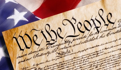 What is the introduction to the Constitution called?