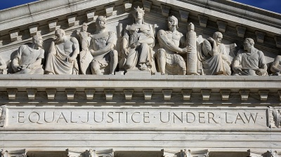 What is the judicial branch of our government?