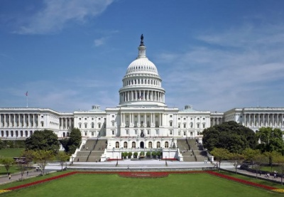 What is the legislative branch of our government called?