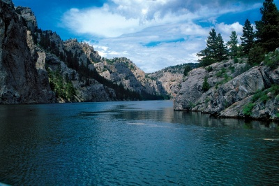 What is the longest river in the United States?
