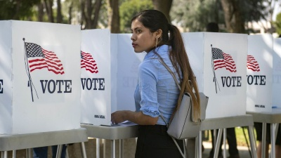 What is the minimum voting age in the United States?