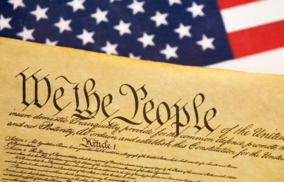 What is the supreme law of the United States?