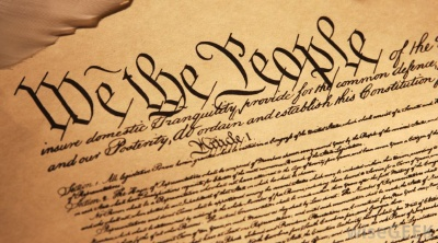 What was the first formal statement by a nation's people asserting their right to choose their own government.