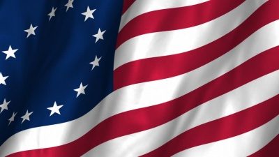 What were the thirteen original states of the United States called?