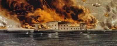 What year did the American Civil War begin?
