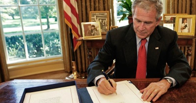 Which president holds the record for most vetoes?