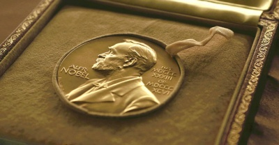 Which president was the first American to win a Nobel Prize?