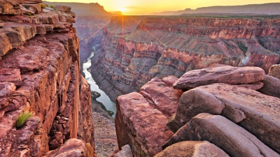 Which state is called the Grand Canyon State?