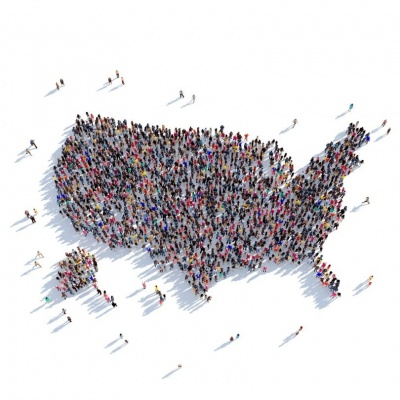 Which U.S. state has the largest population?