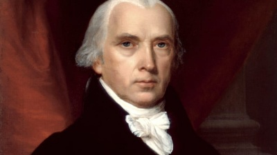 Which US President wrote the Bill of Rights?