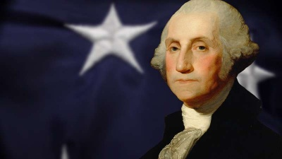 Who was the first President of the United States of America?